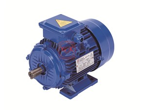 Why is three-phase asynchronous motor called squirrel cage three-phase asynchronous motor?