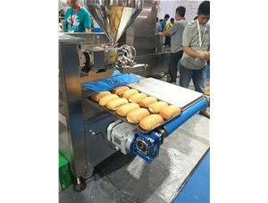 Why the food packaging machine should use the worm gear reducer with self-locking function