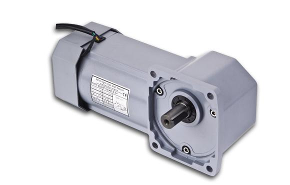 Rattan reduction motor F series (flange type)