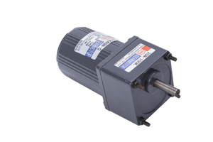 Micro DC reduction motor 6-10w
