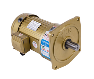Vertical gear reducer 200W