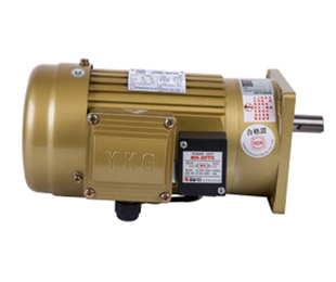 Vertical gear reducer 750W