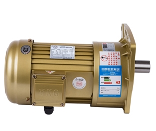 Vertical gear reducer 400W