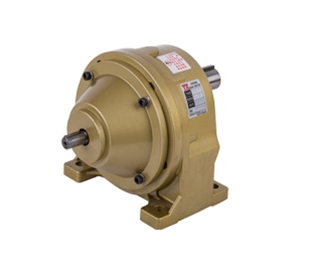 CHM horizontal double shaft self matching reducer