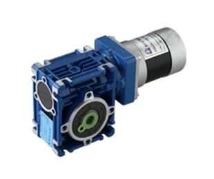 450W brushless motor with rv040 reducer
