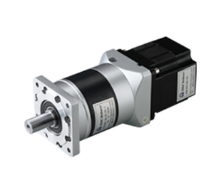 150W brushless motor with planetary reducer