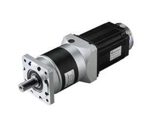 110 series brushless motor 1000W with planetary reducer