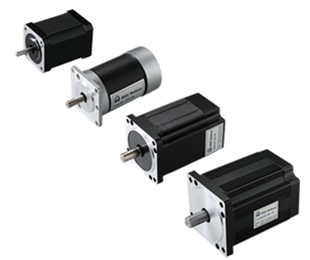 Optical shaft brushless motor 150W