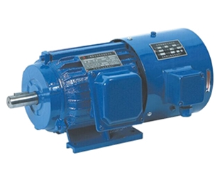 YVP variable frequency motor