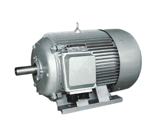 YD multi speed three phase asynchronous motor