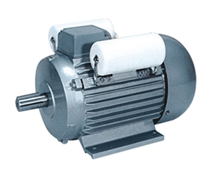 YL series single-phase double capacitance motor