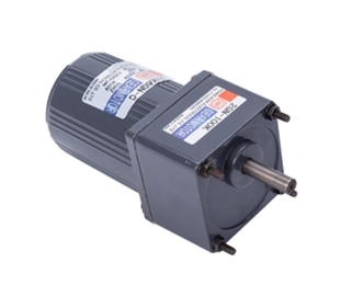 6W small power reduction motor