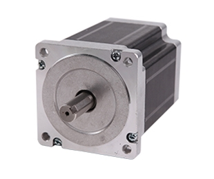 Three phase stepping motor 85 series