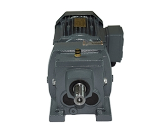 R87Series hard tooth surface reduction motor