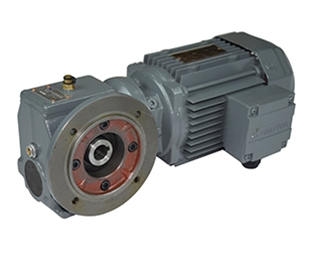 S67series hard tooth surface reduction motor