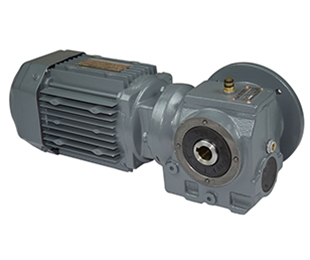 S57series hard tooth surface reduction motor