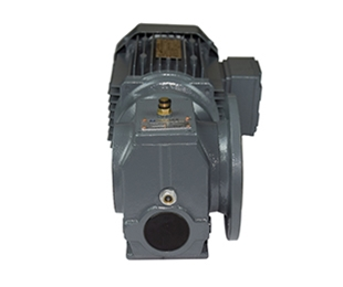 S47series hard tooth surface reduction motor